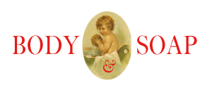 BODY + SOAP Logo